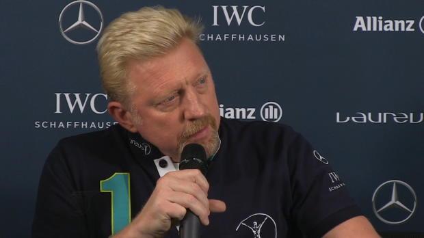 """Becker zu Zverev: """"Das fehlt ihm noch ..."""""""