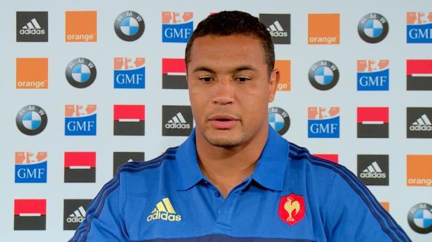 XV de France - Dusautoir - 'Si on pouvait se pr�parer en bouffant des chips devant la TV...'