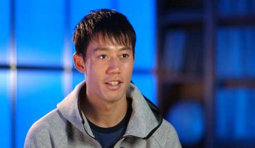 Nishikori Interview: ATP World Tour Finals Preview