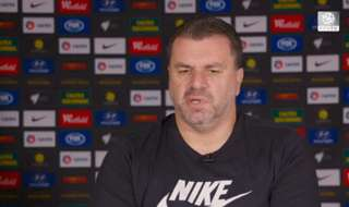 Ange Postecoglou says the Caltex Socceroos are getting closer to where he wants them to be ahead of the 2018 FIFA World Cup.