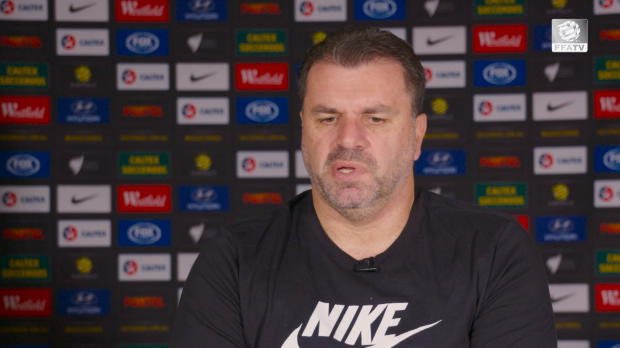 FFA TV | Ange's challenge to his Socceroos