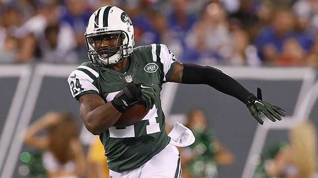 Antonio Cromartie on Darrelle Revis: 'I don't think it's time for him to hang it up'