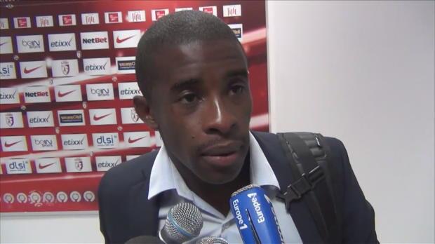 LOSC - Mavuba : 'Il faut marquer des buts'