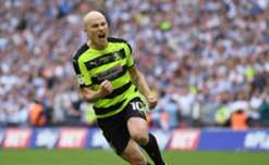 Huddersfield Town manager David Wagner says he hopes to keep Aaron Mooy next season as the Terriers compete in the English Premier League.