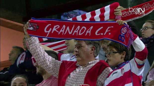 Liga : Villarreal 2-0 Almeria