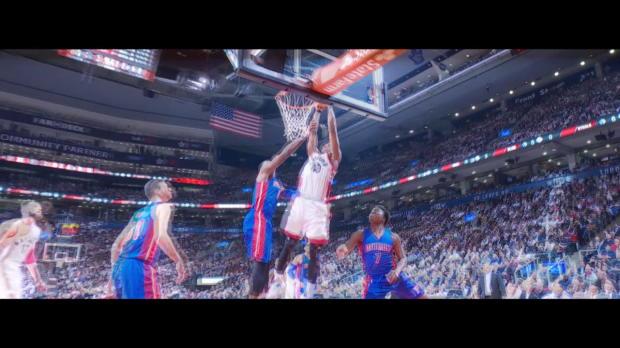 NBA Game Spotlight: Tough Test In Toronto (Episode 2)