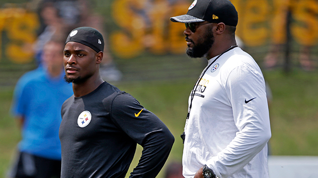 Breaking down Steelers' counter offer to Le'Veon Bell