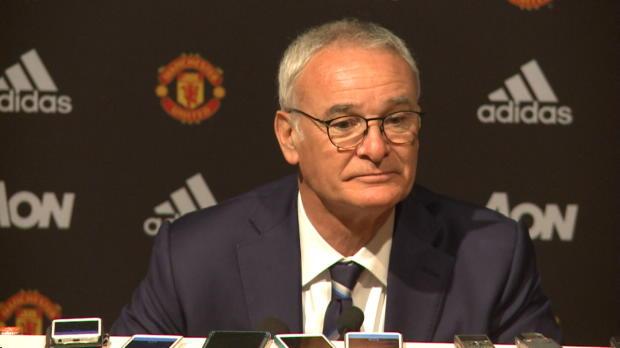"""Ranieri: Couch-Meister? """"Wie ist mir egal!"""""""