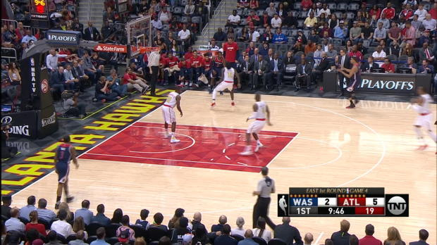 Block of the Night - Otto Porter Jr.