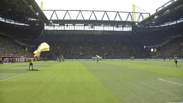 BVB eröffnet Saison: Tuchel beeindruckt