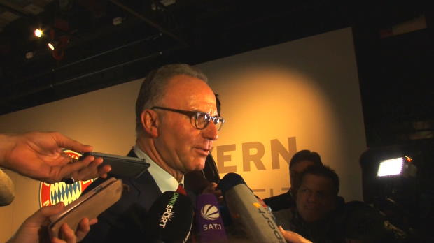 Le Bayern ne veut pas précipiter les négociations quant à la prolongation de Pep Guardiola, dont le contrat prendra fin en juin 2016. Le club bavarois attendra la fin de la saison pour entamer les discussions.