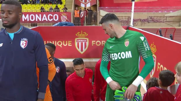 AS Monaco - Lille