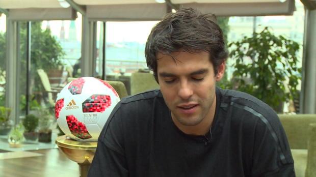 Kaka erklärt: Darum wechselt Ronaldo zu Juve