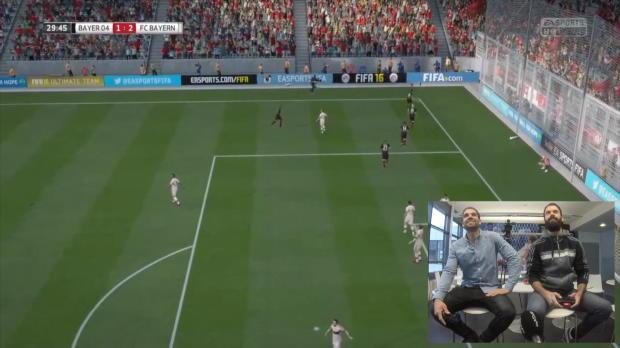 """F5: Replay im Stadion? """"Einfach dumm!"""""""