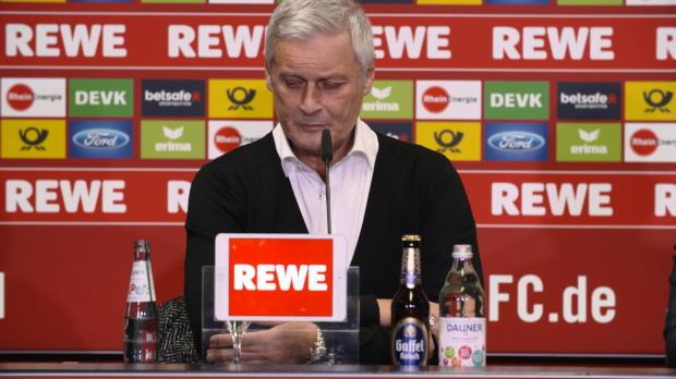 """Veh über neue Position: Sportchef """"nichts Neues"""""""