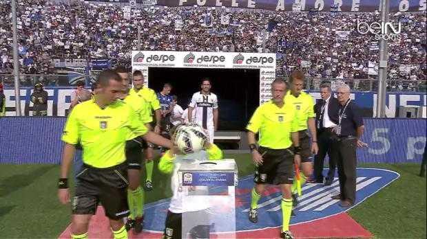 Serie A : Atalanta 1-0 Parme