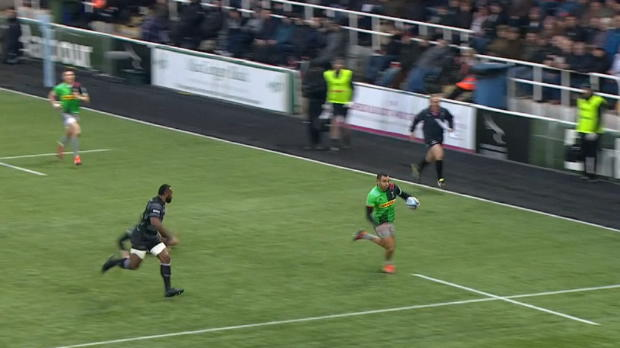 Aviva Premiership : Aviva Premiership - Gallagher Premiership Hits and Skills - Round 12