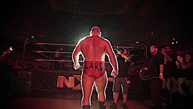 Lars Sullivan is lurking: Raw, Dec. 10, 2018