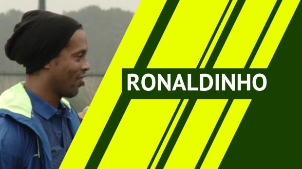 Ronaldinho: Karriere-Profil einer Legende