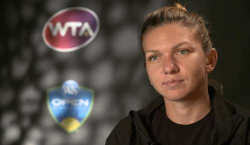 Halep Interview: WTA Cincinnati 3R