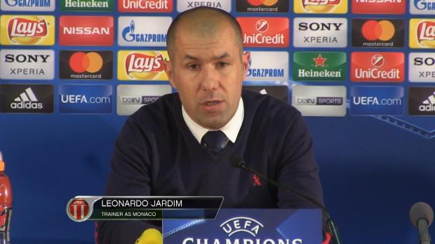 """Jardim: """"Offensiv-Fußball in unserer DNA"""""""