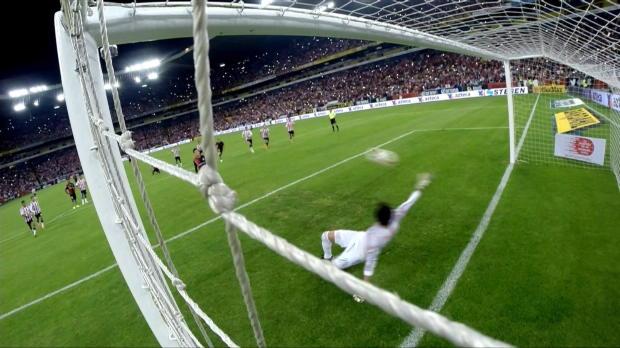 Liga MX: Luschi-Elfer-Depp statt Derby-Held