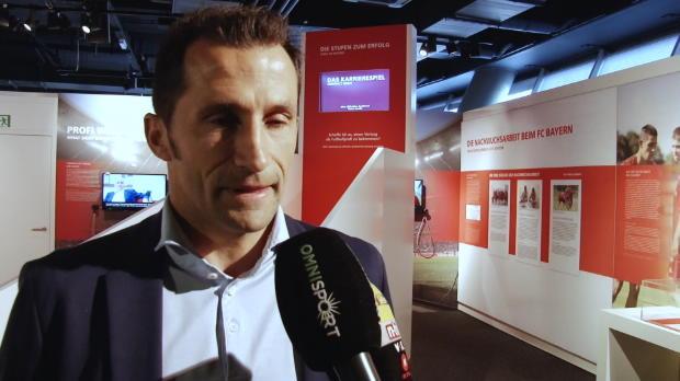 Coppa Italia: Salihamidzic: Juve der Favorit
