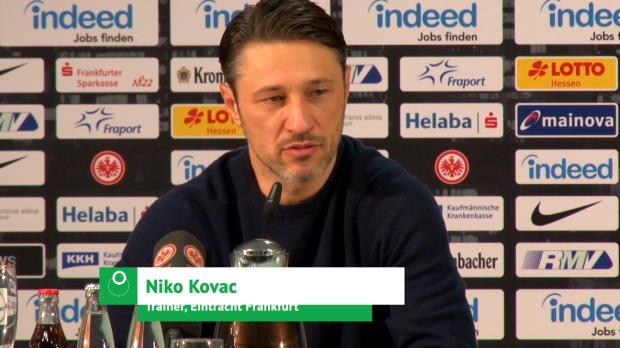 Euro-Krise: Kovac kritisiert Erwartungshaltung