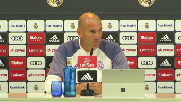 """Zidane: Ohne Messi? """"Barcelona spielt anders"""""""