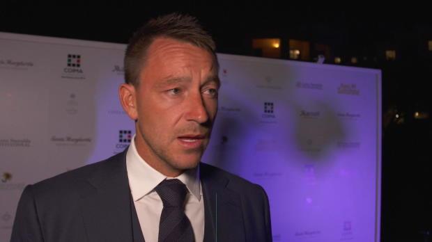 Terry: Chelsea hat das Zeug zum EPL-Titel