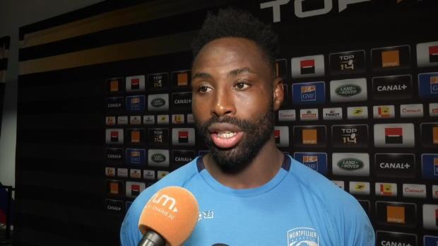 """Rugby : Demie - Ouedraogo - """"Nous nous sommes rendus le match facile"""""""