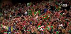 NRL : Rabbitohs 10-22 Cowboys