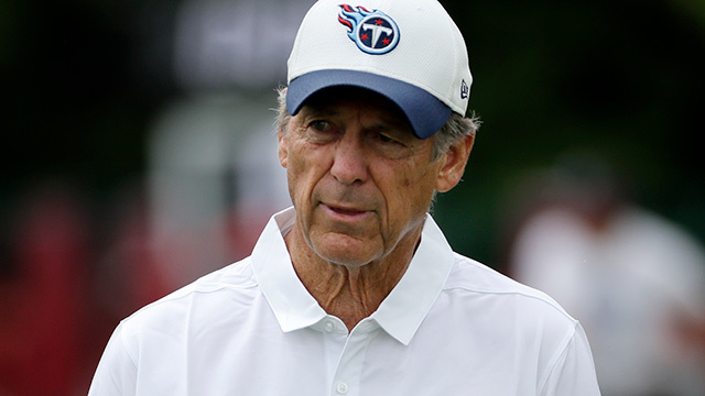 Dick LeBeau makes his first return to Pittsburgh since his departure