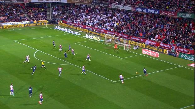 LaLiga Round 23: Granada 1-2 Real Madrid