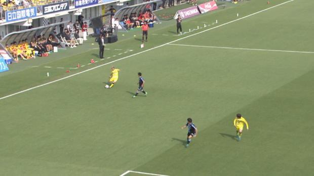 J-League: Traumtorfestival bei Kawasaki-Sieg