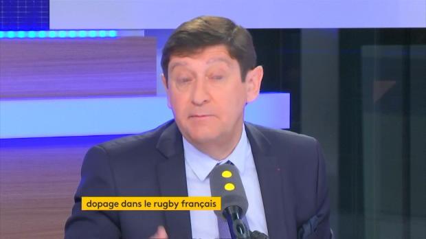 Top 14 - Racing 92 : Kanner : 'Une faille de la loi française'