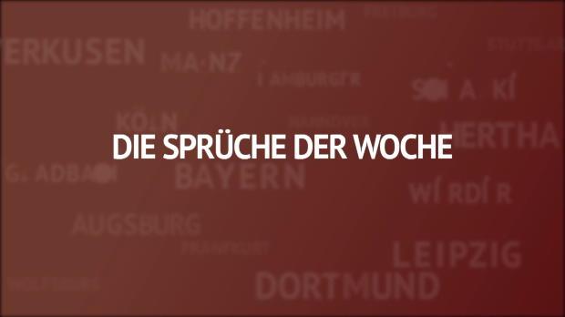"""Sprüche der Woche: Heynckes: """"Ticke da anders"""""""