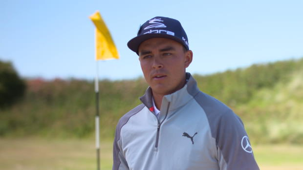 Fowler building confidence from 2015 Scottish Open success