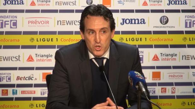 Emery: Gute Liga-Leistung hilft gegen Real