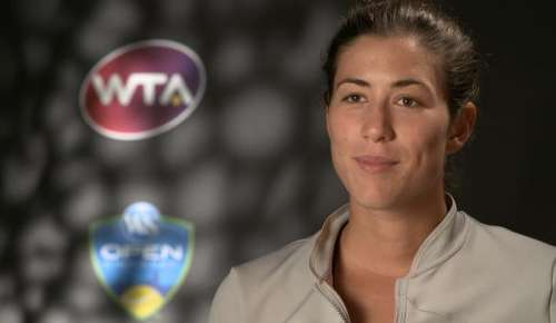 Muguruza Interview: WTA Cincinnati 2R