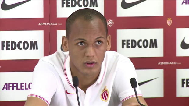 """Foot : ASM - Fabinho évoque son """"ami"""" Doria"""