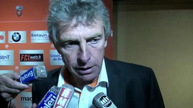 Foot Transfert, Mercato L1 - Lorient, L'imbroglio Gourcuff