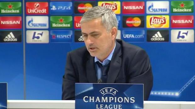 """Mourinho: """"Terry ist ein zäher Bursche"""""""