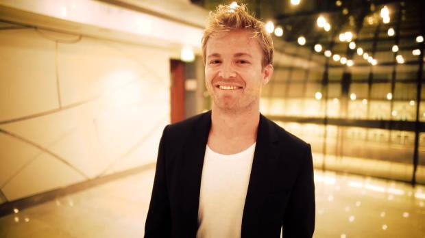 """F1: Rosberg verlängert! """"Besonderer Moment"""""""