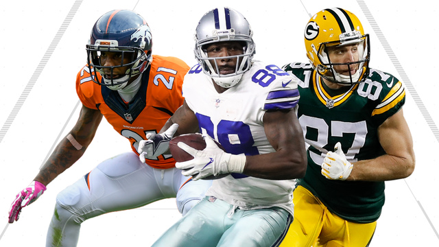 Gregg Rosenthal's NFL players who could be cut this offseason