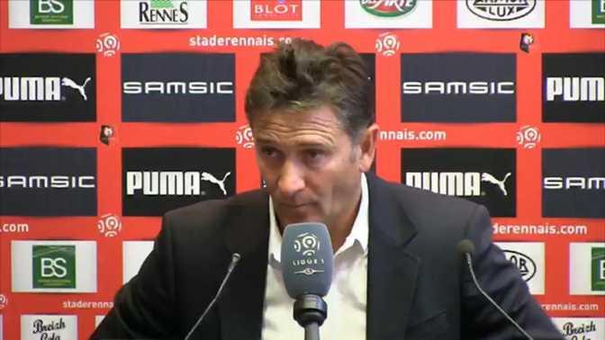 Ligue 1 : 5e j. - Montanier refuse de polémiquer avec Blanc