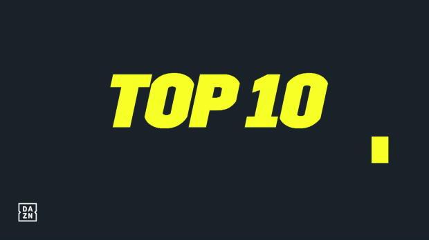 Top10: Stuani-Schock und Gervinho-Solo
