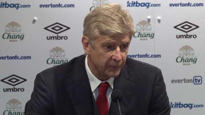 Wenger encense un Giroud décisif