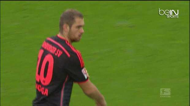 Bundes : FC Cologne 0-0 Hambourg