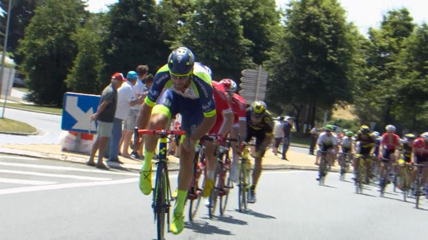 Tour de France: Greipel im Zielsprint geschlagen